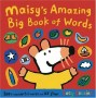 Maisy Big Book of Words