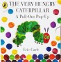 The Very Hungry Caterpillar_A Pull-Out Pop-Up